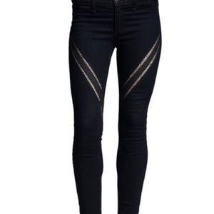RAG & BONE rare dark denim jeans